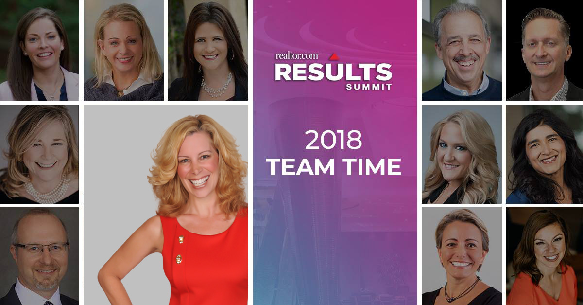 REALTOR.COM RESULTS SUMMIT